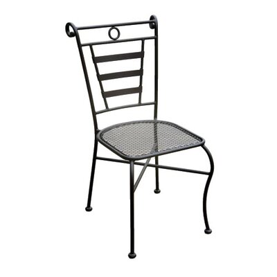Paragon Casual Ashton Bistro Dining Side Chair