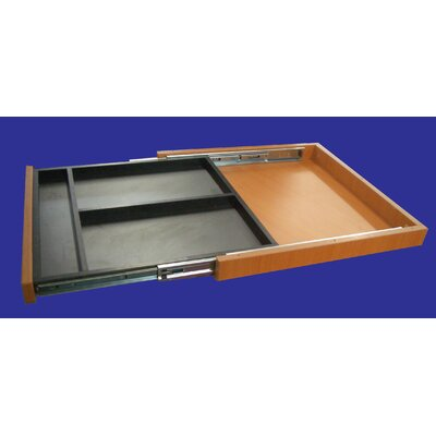 "Boss Office Products Case Goods 24"" W x 18"" D Desk Drawer"