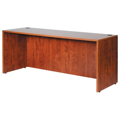 Boss Office Products Credenza Shell
