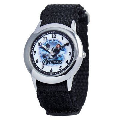 Marvel Girl Avenger Time Teacher Watch