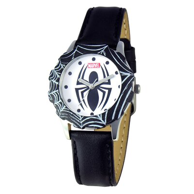 Marvel Boy Tween Spider Man Watch