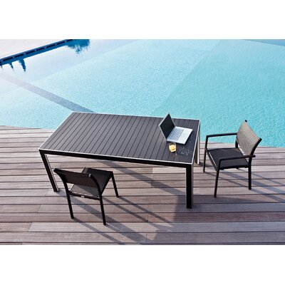 Varaschin Plaza 7 Piece Dining Set