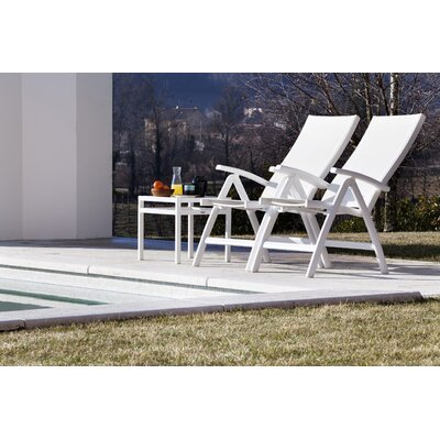 Varaschin Victor Lounge Chair