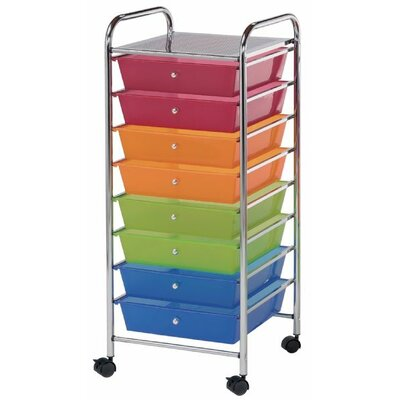 Alvin and Co. Storage Cart