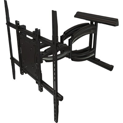 "Crimson AV Articulating Arm Wall Mount for 50"" to 65"" Flat Panel Screens"