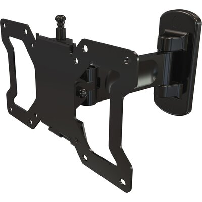 Crimson AV Pivoting Arm Wall Mount for 13&quot; to 32&quot; Flat Panel Screens