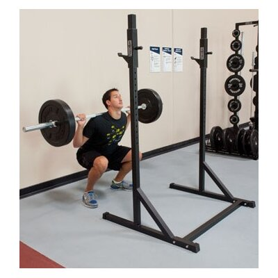 PowerMax Portable Squat Stands