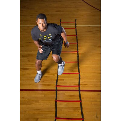 PowerMax 360&quot; Agility Ladder