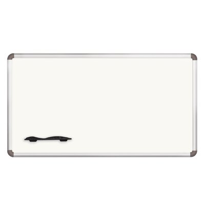 Best-Rite® Presidential Porcelain Steel Board 4' x 8'