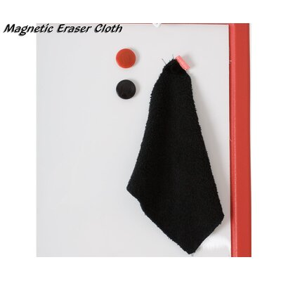 Best-Rite® Magnetic Eraser Cloth