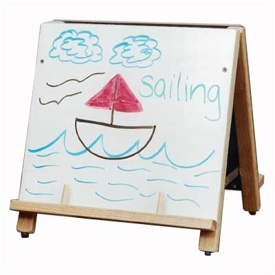 Best-Rite® 2-n-1 Table Top Easels