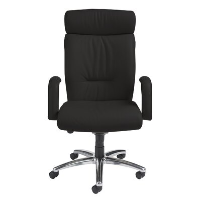 High-Back Manno Executive Office Conference Chair