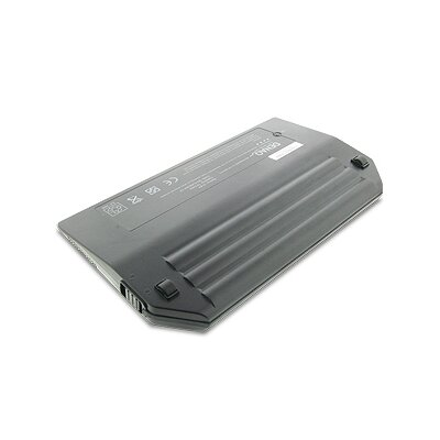 Denaq 12-Cell 6600mAh Lithium Battery for HP Laptops