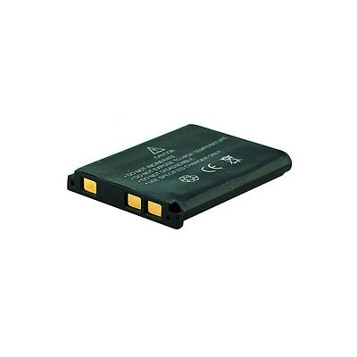 Denaq New 500mAh Rechargeable Battery for NIKON Cameras