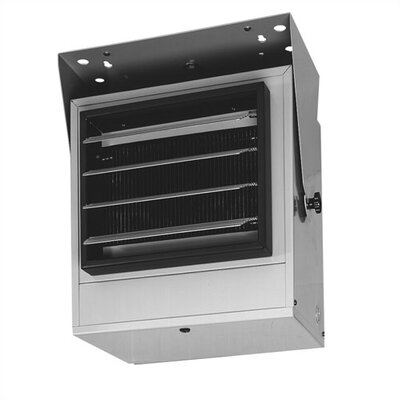 TPI Multi - Watt ( Phase 1 ) Fan Forced Unit Heater
