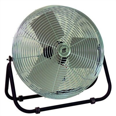 "TPI 12"" Industrial Floor Fan"