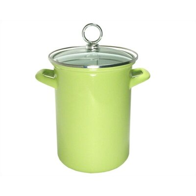Reston Lloyd Calypso Basics Stock Pot with Lid