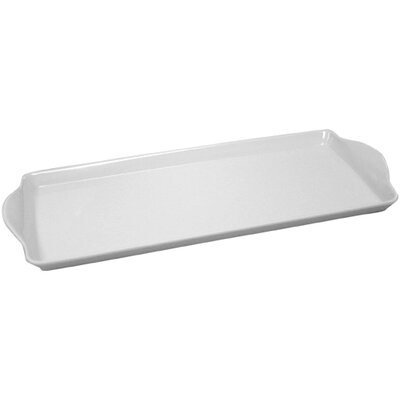 Calypso Basics Tidbit Tray in White