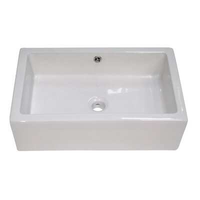 Farmhouse Bathroom Sink - AB2214