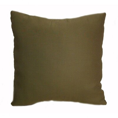 American Mills Shadow Pillow (Set of 2)