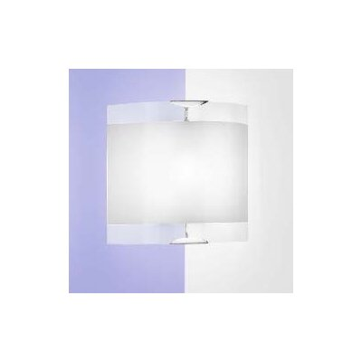 Leucos Selis Small Crystal Trim Wall/Ceiling Mount