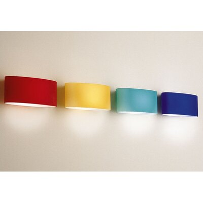 Leucos Vittoria P2 Wall Sconce