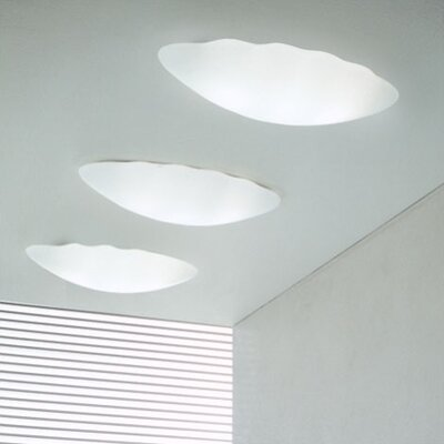 Leucos Nubia PP63 Wall/Ceiling Light