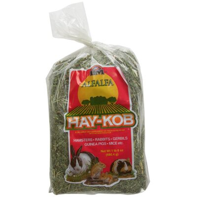 Alfalfa Hay Kobs Small Animal Food