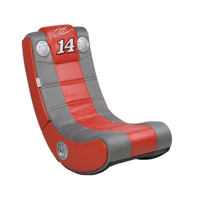 X Rocker Video Rocker SE Nascar Series Gaming Chair