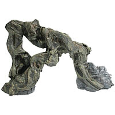 Design Elements Lakeshore Driftwood Ornament