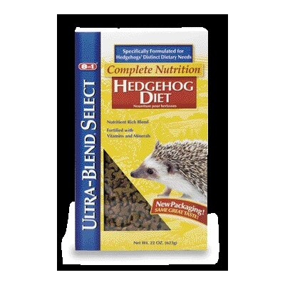ecotrition Ultra Select Diet Hedgehog Food - 22 oz.