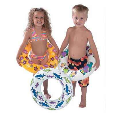 SunSplash 20&quot; Swim Rings (Set of 2)