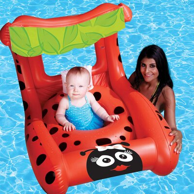 Canopy Baby Bopper Float