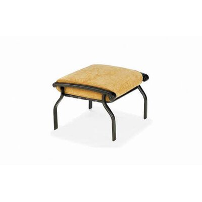 Winston Furniture Madero Ottoman with Cushion