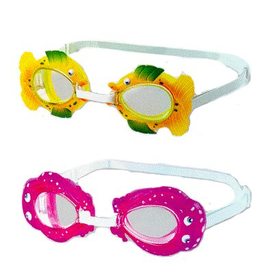Swimline Kids Sea Pals Googles