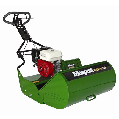 Masport Masport Olympic Cylinder Self Propelled Mower