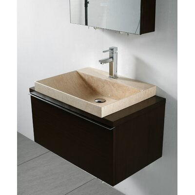 "Madeli Venasca 30"" Wall Mount Bathroom Vanity Set"