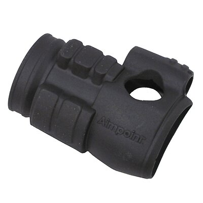 Aimpoint Outer Rubber Cover in Black