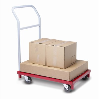 Raymond Products Mini Heavy Duty Platform Truck