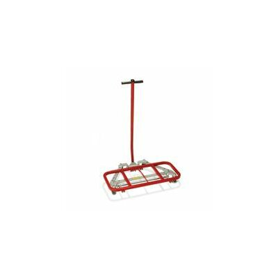 "Raymond Products Mighty King Desk Lift 4"" Casters 16"" x 32"" Frame"