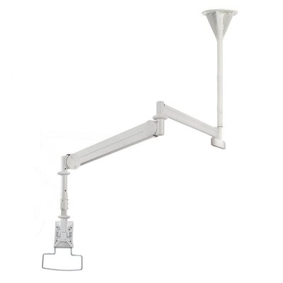 Cotytech Long Reach LCD Ceiling Mount (for flat panel 13.2 lbs to 26.4 lbs)