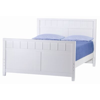 Bolton Furniture Champlain Panel Bed