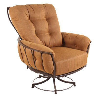 Monterra Swivel Rocker Club Chair with Cushion