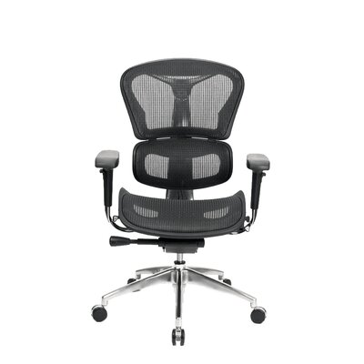 At The Office 6 Series Mid-Back Office Chair