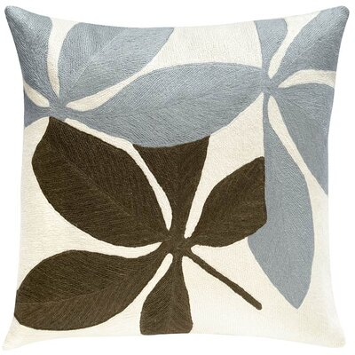 Judy Ross Textiles Fauna Pillow