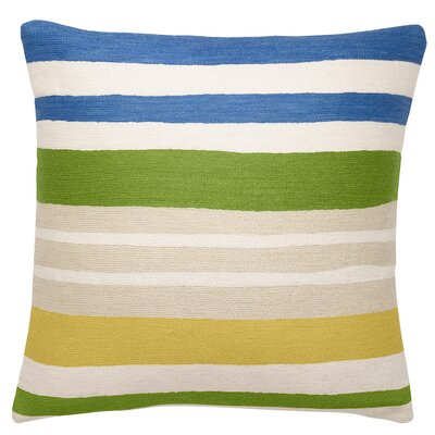 Judy Ross Landscape Wool Pillow