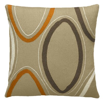 Judy Ross Ovals Pillow