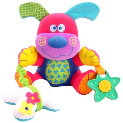 edushape Baby Bonding Puppy Toy