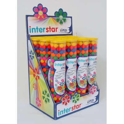 edushape Interstar Rings Tube Set