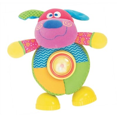 edushape Magna Puppy Magnetic Baby Toy